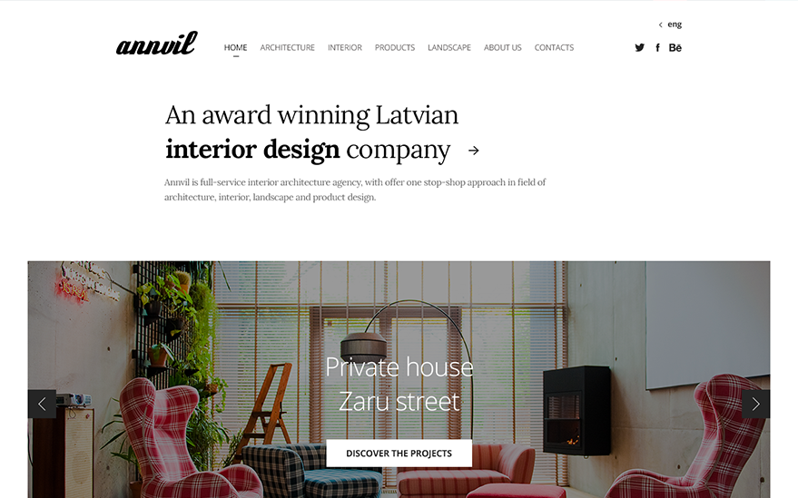 Annvil : Design, Development